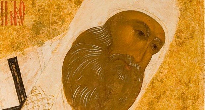 святителя петра московского