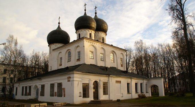 Первый Центр фрески в России оснастят современным оборудованием