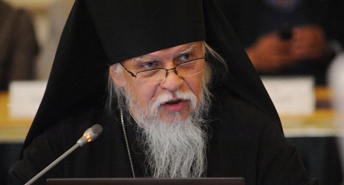 Победить ВИЧ поможет пропаганда целомудрия, - епископ Пантелеимон