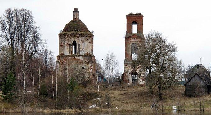 В России не должно быть бесхозных храмов – Росимущество