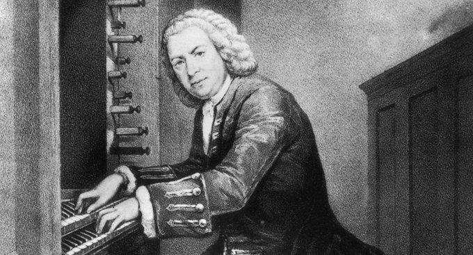 Профессор музыки считает, что часть произведений Баха написала его жена