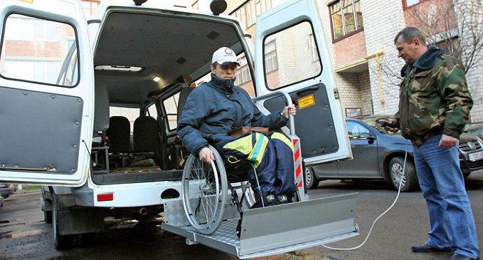 Российских инвалидов внесут в единый реестр