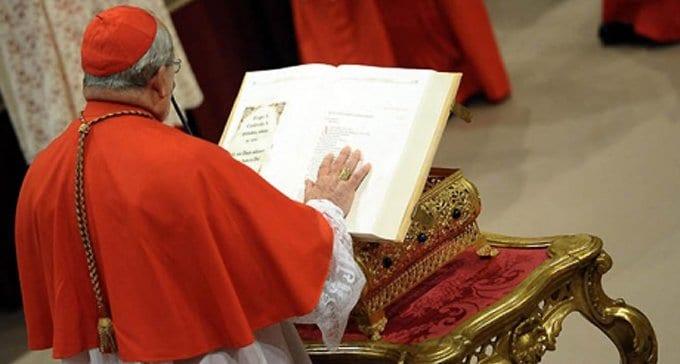 Папу Римского, исцелившего беременную, признали блаженным