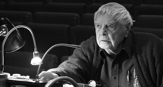 Скончался известный режиссер Юрий Любимов