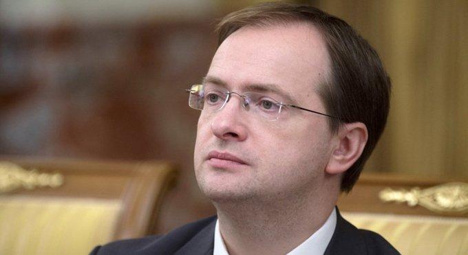 Владимир Мединский: В Год культуры акцент был сделан на регионах
