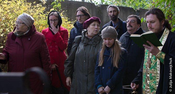 В Москве почтили память филолога Марины Журинской
