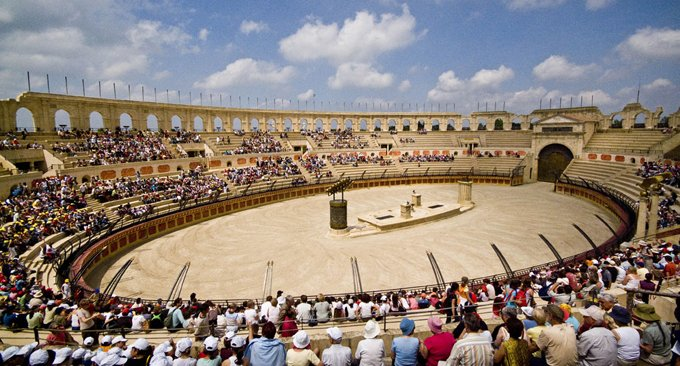 Жители Подмосковья смогут посетить «Царьград»