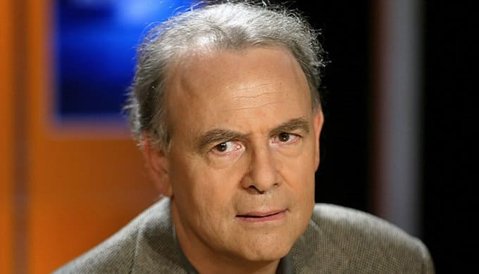 Лауреатом Нобелевской премии по литературе стал француз Патрик Модиано