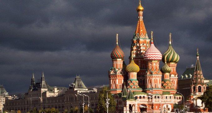 Россия «взлетела» в рейтинге духовного наследия