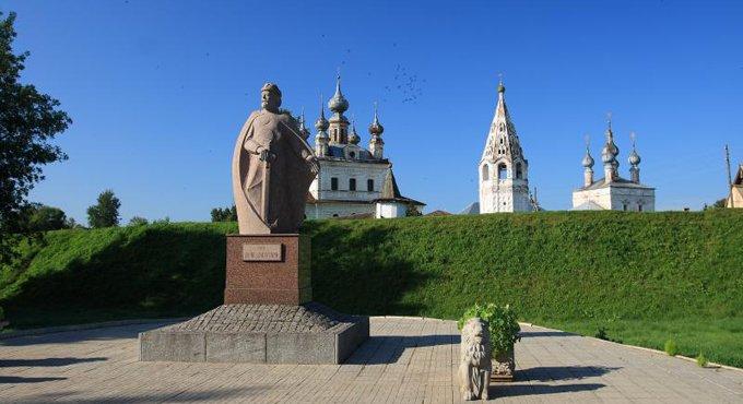 Храмы Юрьева-Польского отреставрируют к 2017 году