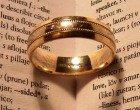 Что делать, если теряешь освященные кольца?