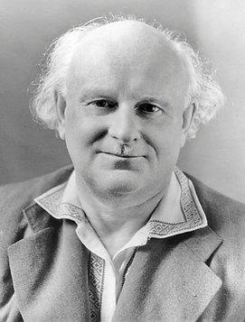 Профессор И. Д. Удальцов— первый директор МГИМО (1944)