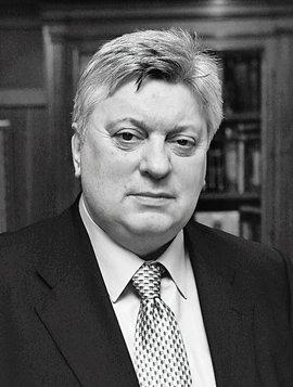 Академик А. В. Торкунов— ректор МГИМО (с1992)