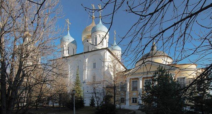 7 святынь, связанных с именами Сергея Александровича и Елизаветы Федоровны Романовых