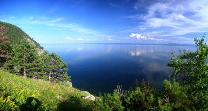 В России появился первый церковный отдел экологии