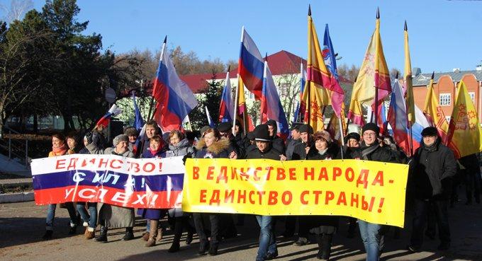Единство страны – в единстве ценностей, - Владимир Легойда
