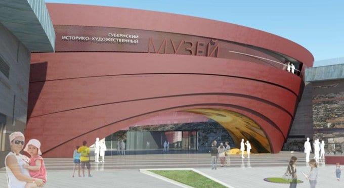 Новый Иерусалим стал крупнейшим музеем Подмосковья