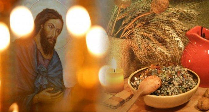 Православные вступили в Рождественский пост