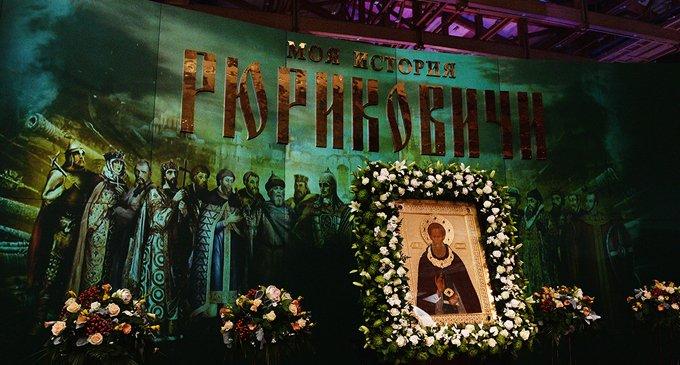 Выставка «Православная Русь» - возможность прикоснуться к живой истории страны