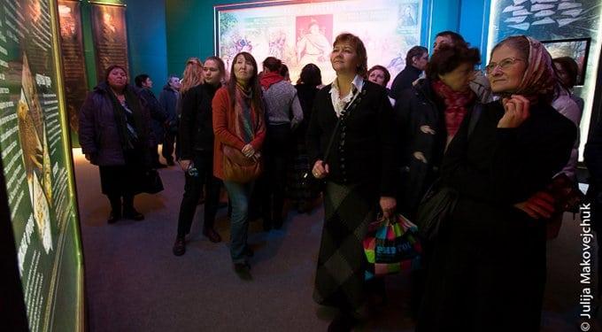Выставку о Рюриковичах посетили более 250 тысяч человек