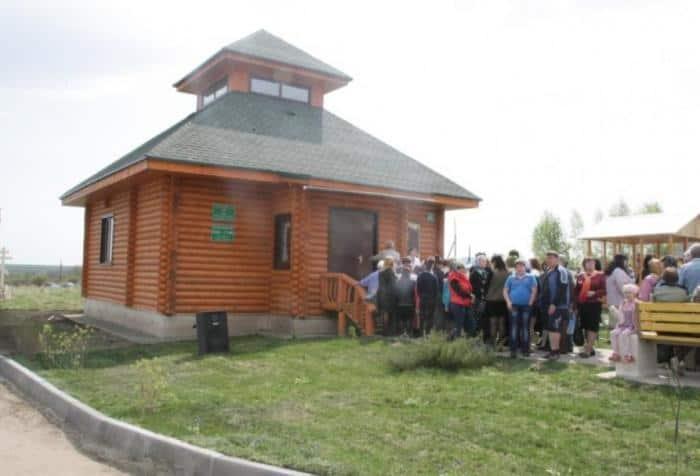 За полгода работы музей святой Матроны на ее малой родине посетили 25 тыс. человек