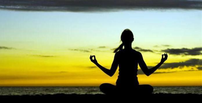 Молитва и медитация — это одно и то же?