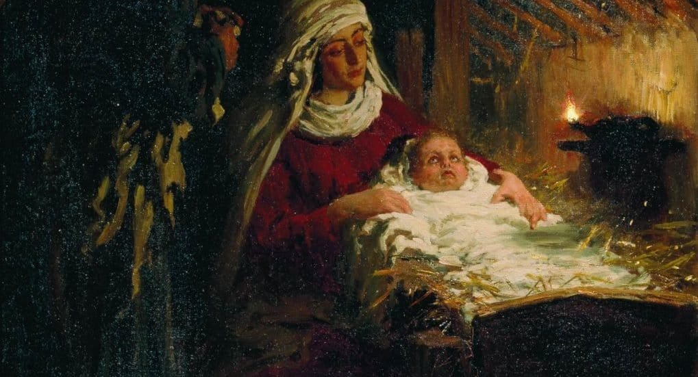 Когда родился Христос?