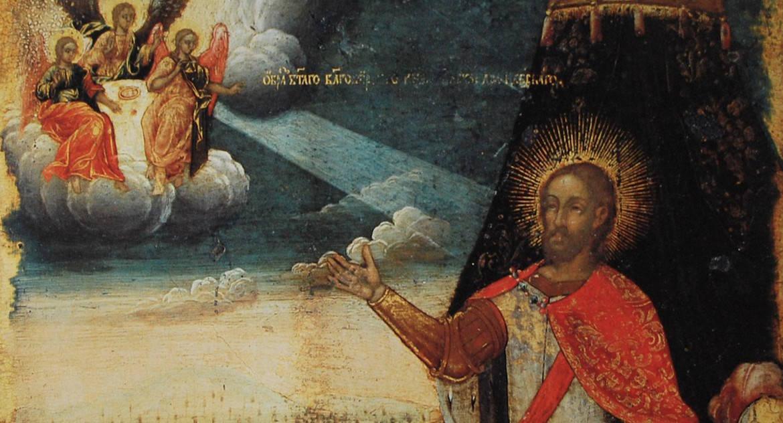 Александр Невский: прорыв из Средневековья