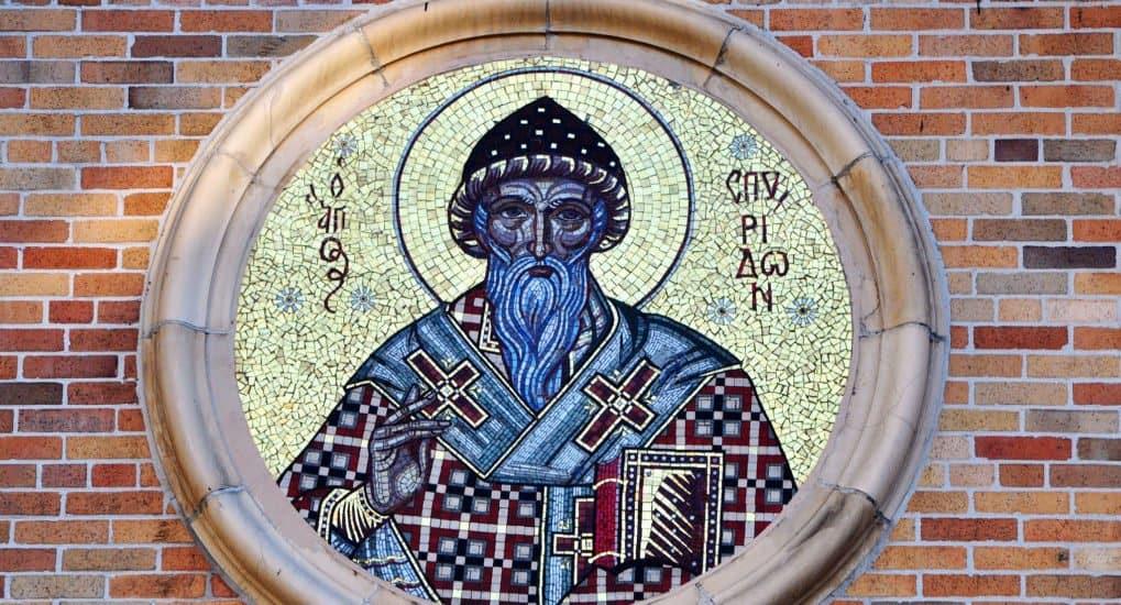 Святитель Спиридон Тримифунтский - кто он и чему нас учит?