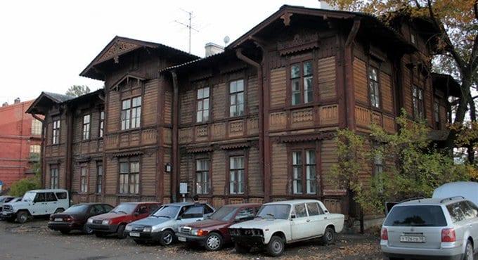 В Петербурге Церковь откроет крупнейший в городе приют для бездомных