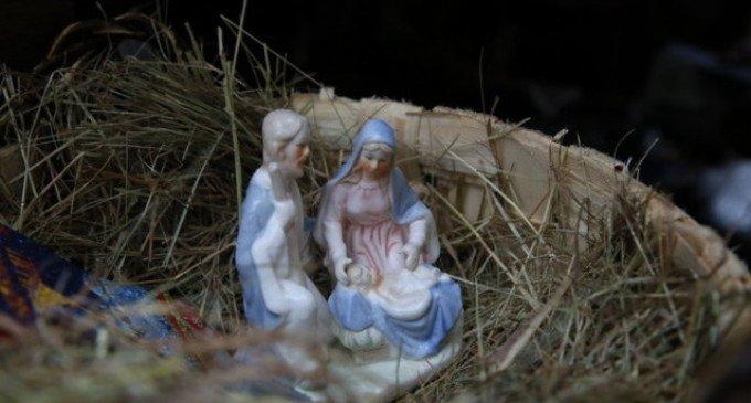 Мысли к Рождеству