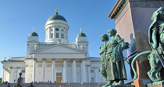 Лютеране Финляндии из-за легализации однополых браков стали уходить из Церкви