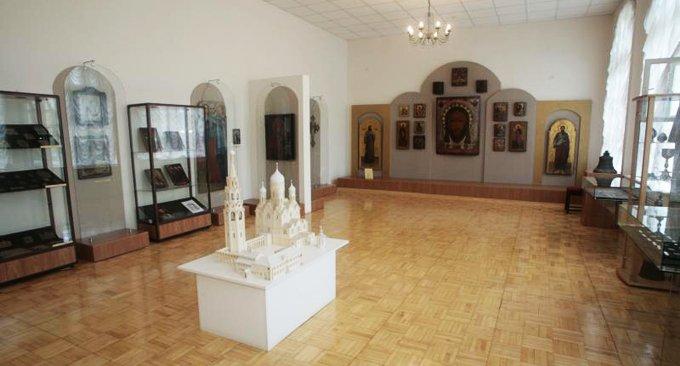 Патриарха Кирилла попросят объединить христианские музеи