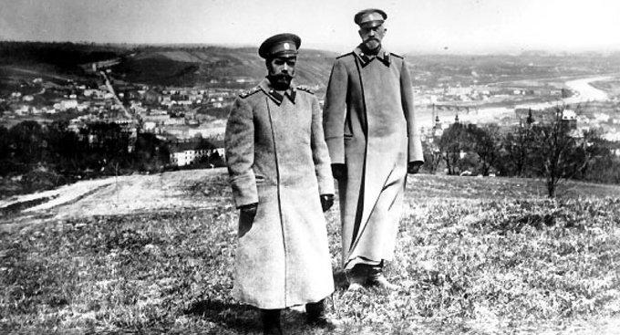 Панихиду по Великому князю Николаю Романову отслужат в Донском монастыре