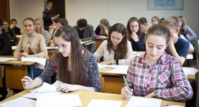 В финале II православной олимпиады приняли участие почти 200 школьников