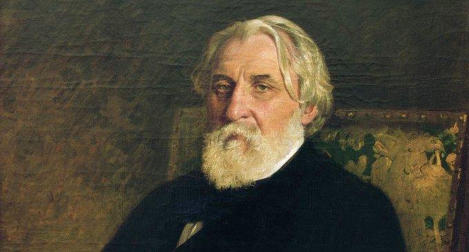 Центром празднования 200-летия Ивана Тургенева станет Орловщина