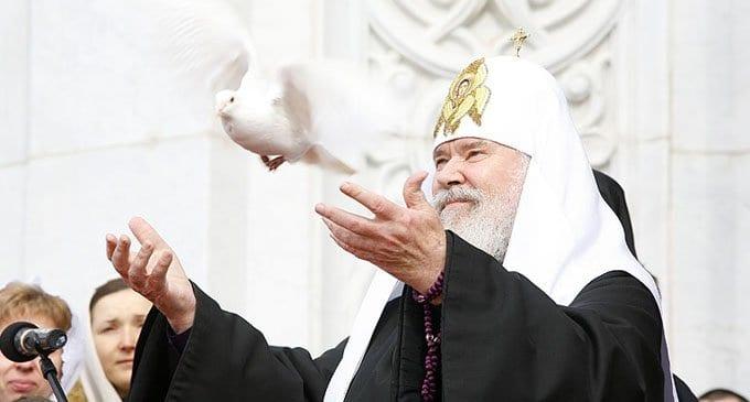 Патриарх Алексий II: Афоризмы