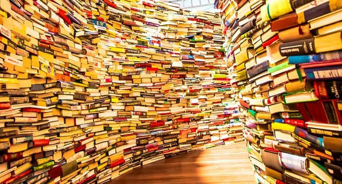 Vita nova, или Почему книги  должны соединяться с жизнью