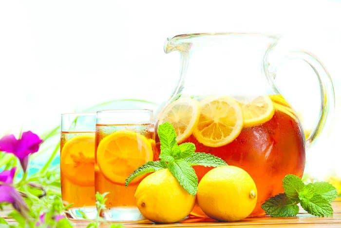 напиток_лимон