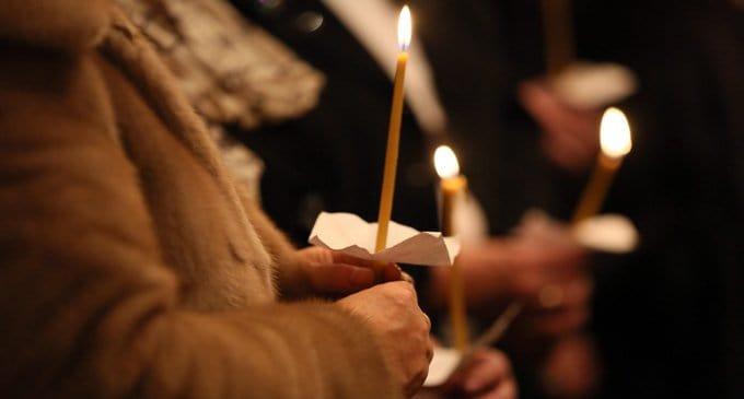 Как проходят православные похороны?