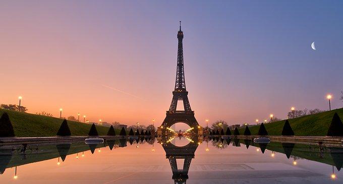 Книга «Праздники, которые всегда с тобой», или Чудо в Париже