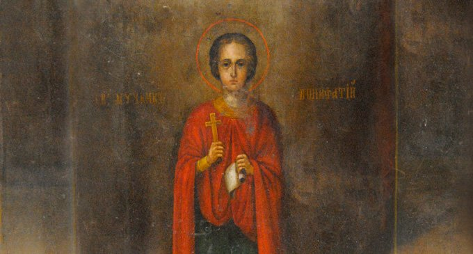 Мученик Вонифатий: покровитель трезвости