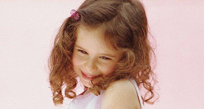 Застенчивый ребенок: что делать?