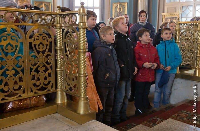 2014-11-09, A23K 8350, Москва, Елоховский, детский хор, s_mak