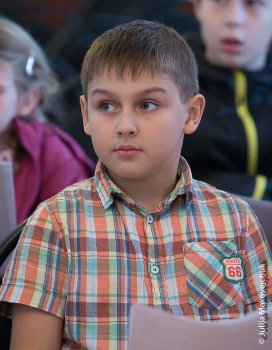2014-11-09, A23K 8407, Москва, Елоховский, детский хор, s_mak