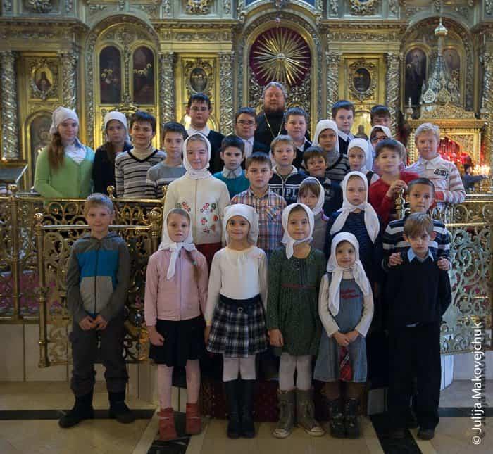 2014-11-09, A23K 8512, Москва, Елоховский, детский хор, s_mak