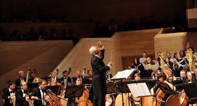 Рождественский музыкальный фестиваль посвятили Елене Образцовой