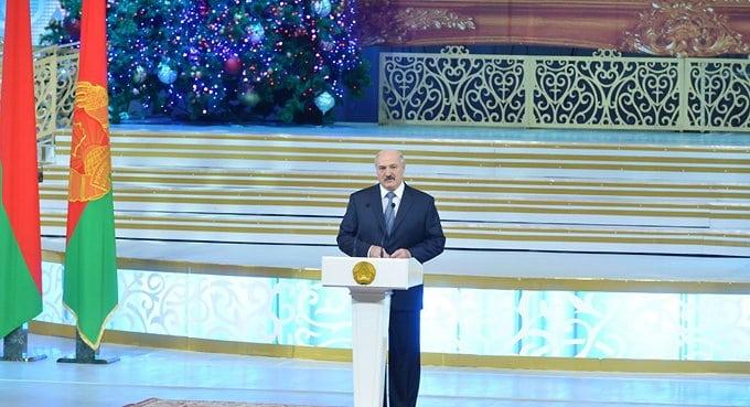 Один из главных факторов развития Беларуси – верность христианским ценностям, - Александр Лукашенко