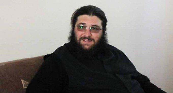 Грузинского монаха, спасшего женщину с ребенком, наградили посмертно