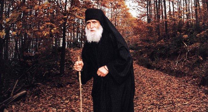 Константинопольская Церковь канонизировала старца Паисия Святогорца